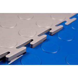 Напольное покрытие ПВХ Sold Prom 500x500x5mm