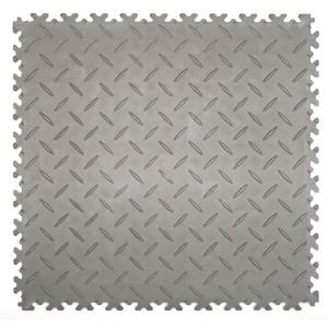 Напольное покрытие ПВХ Sold Diamond 500х500х7мм