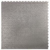 Напольное покрытие ПВХ Sold Clip 500x500x6,5 скрытый замок
