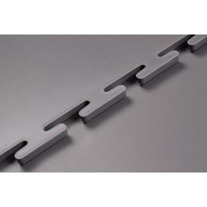 Напольное покрытие ПВХ Sold Flat 500x500x5мм