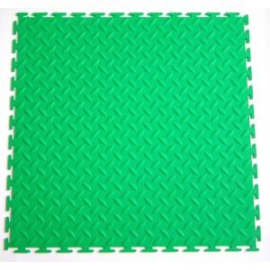 Напольное покрытие ПВХ Sold Grain 500x500x9мм