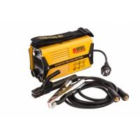 Аппарат инверторный дуговой сварки DS-180 Compact, 180 А, ПВ 70%, диаметр электрода 1.6-4 мм Denzel