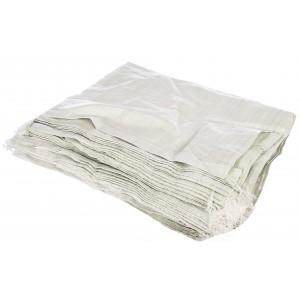 Мешки 55х95 60гр белые (уп-ка 1000шт)