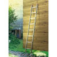 Лестница 15 ступеней односекционные